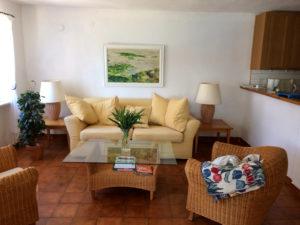Villa mimosa Svedesi Palau