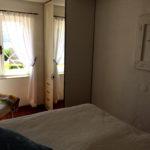 Bedroom camera da letto Villa Mimosa Le Saline